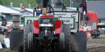 DM i Tractor pulling