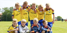 ID Hair Sommer Cup VRI 2013