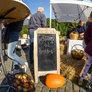 Høstfest i Latinerkvarteret 2015