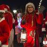 Julelyset Tændes i Hinnerup 2015