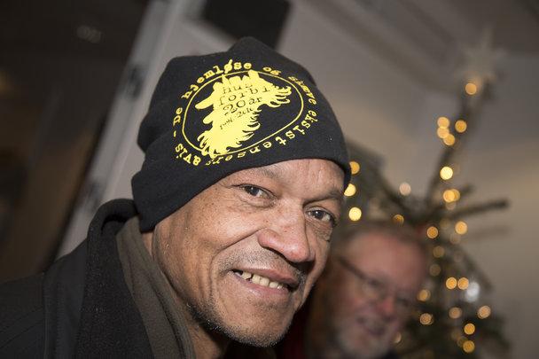 juletræstænding på rådhuspladsen 2017
