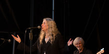 Patti Smith and Band + support 21-06-2019