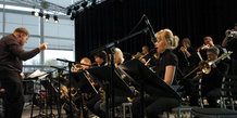 Big Band i Musikhuset