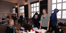 Secondhand Bazar i Studenthuset